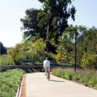 BeltLine H4W Park Gateway