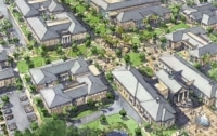 Campus Planning Approach