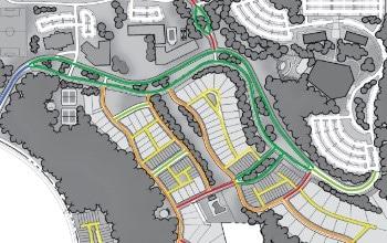Cascade Acres Development Standard