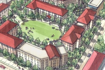 Emory University Freshman Housing