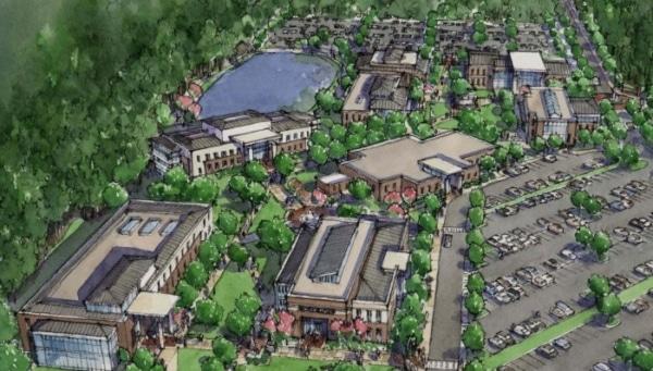 Motlow State Community College Master Plan