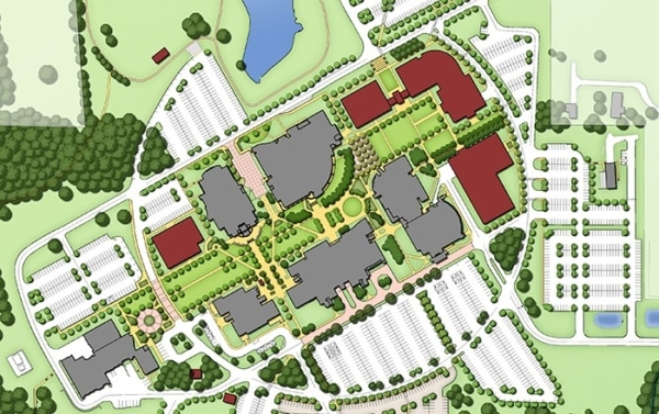 TSW Pellissippi-State-Community-College-Master-Plan_000-600x377 PLANNING    TSW