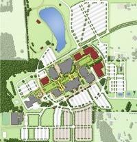 TSW PellissippiStateCommunityCollege01 Pellissippi State Community College Master Plan    TSW