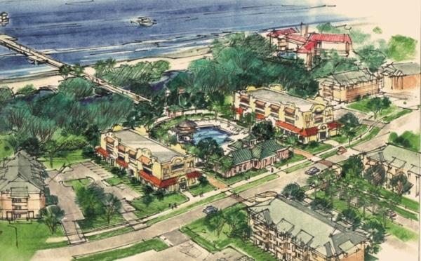 Playa Conchal Master Plan