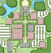 UNIVERSITY OF SOUTH CAROLINA BEAUFORT MASTER PLAN