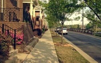 Webb Road