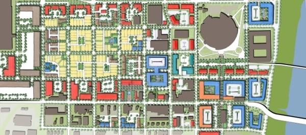 Argenta Downtown District Master Plan