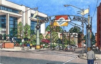 Auburn Avenue