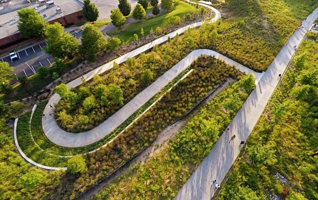 Tsw Planners Architects Landscape Architects Atlanta Georgia