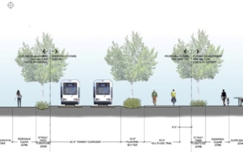 Beltline EIS Trail Design and Development