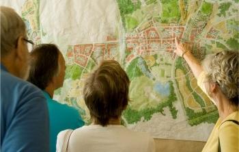 Blythewood Town Hall Park
