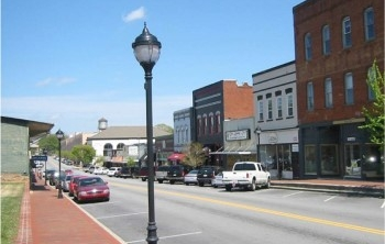 City of Buford Study