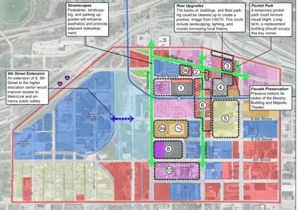 TSW Downtown-Implementation-Plan_000-600x424 PLANNING    TSW