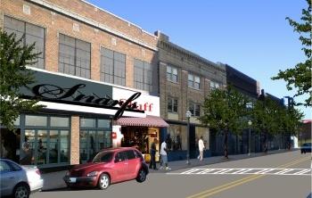 Downtown Implementation Plan