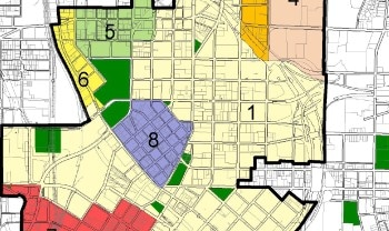 Downtown Livability Code