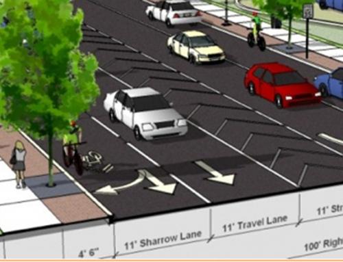 Envision Main Street