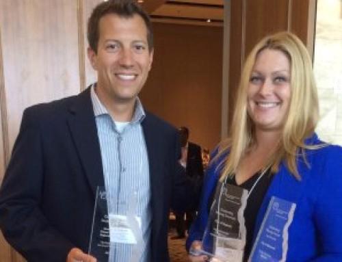 TSW Projects Receive GPA Awards