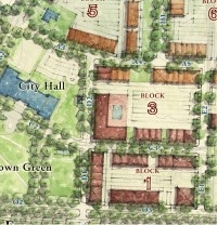 GARDEN CITY MIXED-USE DISTRICT SMARTCODE