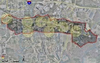 Covington Highway 278 Corridor LCI