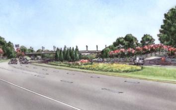 Interstate_77_Landscaping