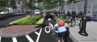 Juniper Streetscape