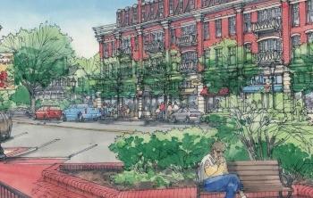 Lawrenceville Master Plan and Design-Based Code