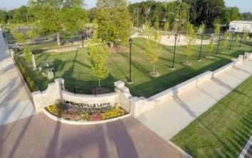 Lawrenceville Lawn