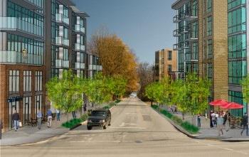 Loring Heights Neighborhood Master Plan