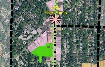 Moreland Avenue Corridor Study