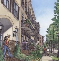 TSW NorthHillStreetRedevelopmentPlan01 North Hill Street Redevelopment Plan    TSW