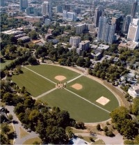 TSW PiedmontParkActiveOval01 The Active Oval at Piedmont Park    TSW