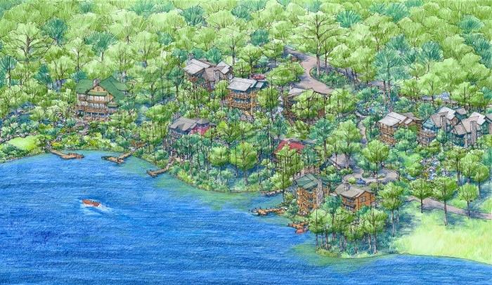 Santeetlah Lakeside