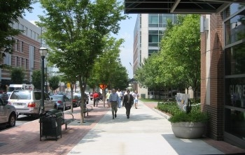 Sidewalk Atlanta