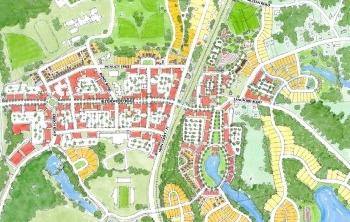 Town of Blythewood Master Plan