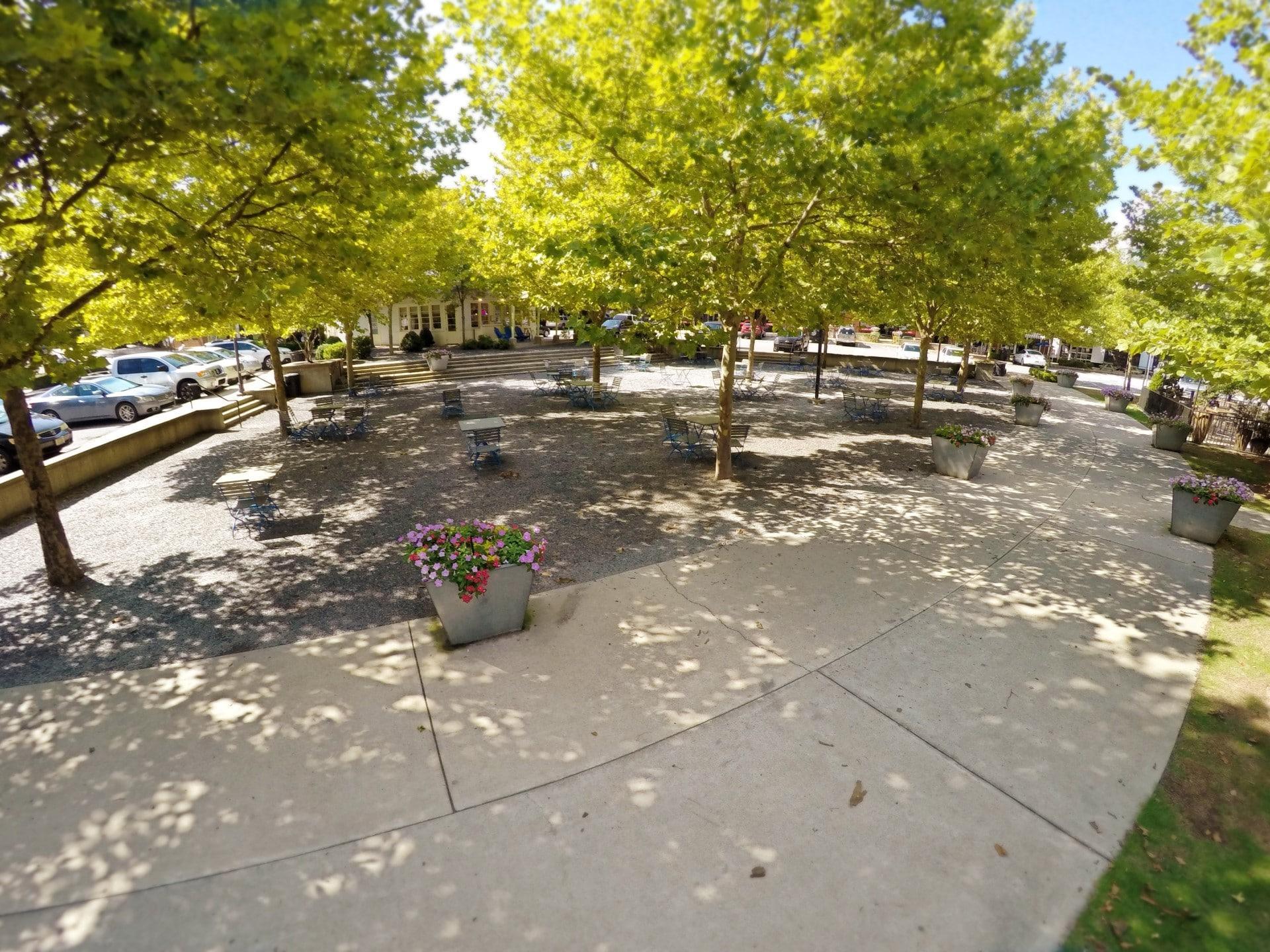 TSW Vickery-Town-Center-Streetscapes_007 Vickery Town Center Streetscapes    TSW