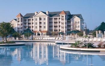 Vistana Resorts
