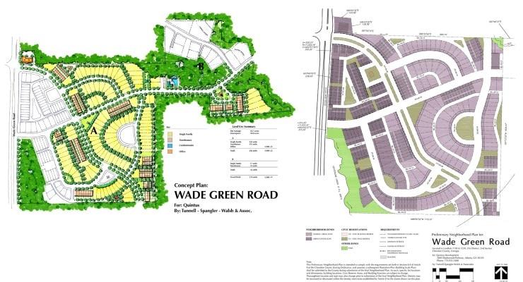 TSW WadeGreenRoadSmartCode02 Wade Green Road Smart Code    TSW