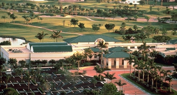 Weston Swim and Racquet Club