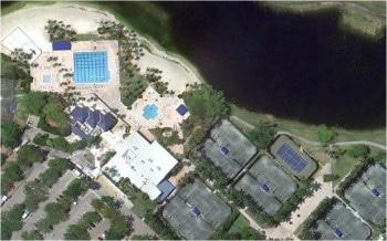 Weston Swim and Racquet Club