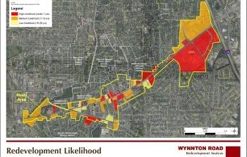 Wynnton Road Redevelopment Study