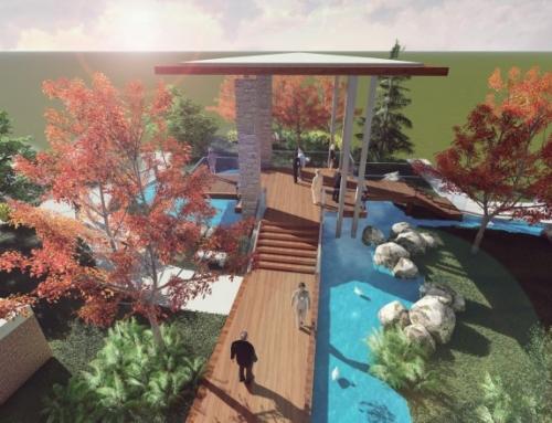 Yucuiyuan Landscape Design