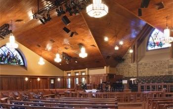 Birmingham United Methodist Church