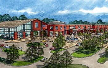 Brick Township Recreational Center