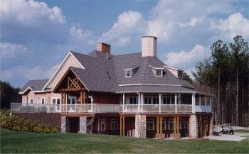 Golf Club and Swim Club at Bridgemill
