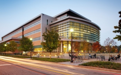 TSW Kennesaw-State-University-Health-Sciences-Building-400x251 LANDSCAPE ARCHITECTURE    TSW