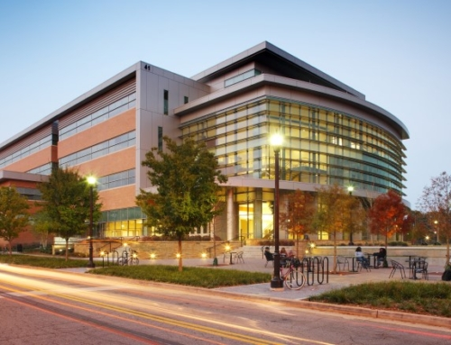 Kennesaw State University – Health Sciences Building