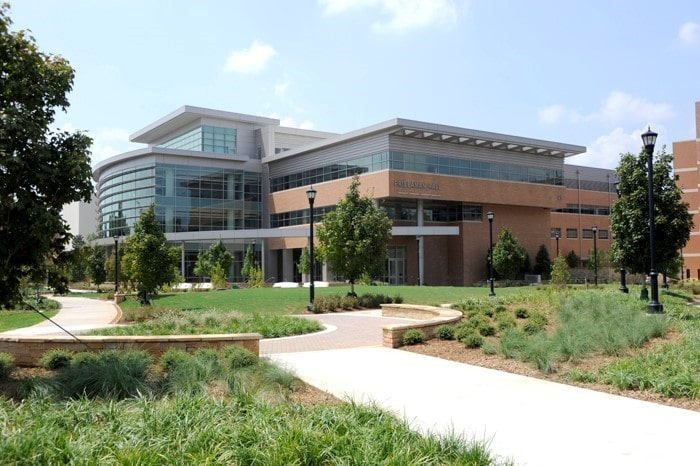 TSW Kennesaw-State-University-Health-Sciences-Building_002 Kennesaw State University - Health Sciences Building    TSW