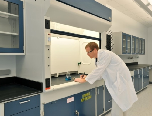 Lonza Research & Development Laboratory Consolidation – Phase II
