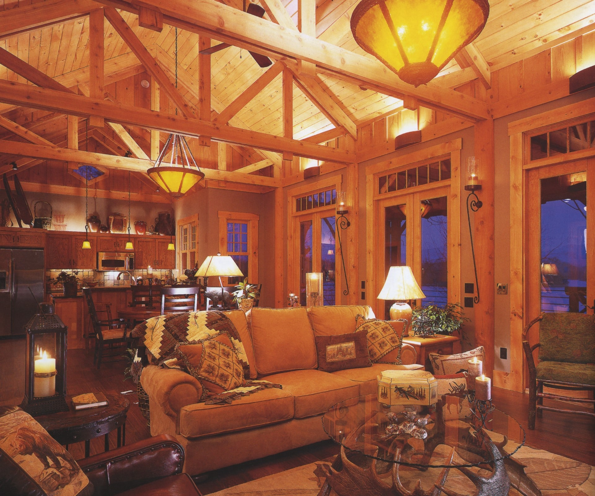 TSW Santeetlah-Lakeside-Architecture_002 Santeetlah Lakeside Architecture    TSW
