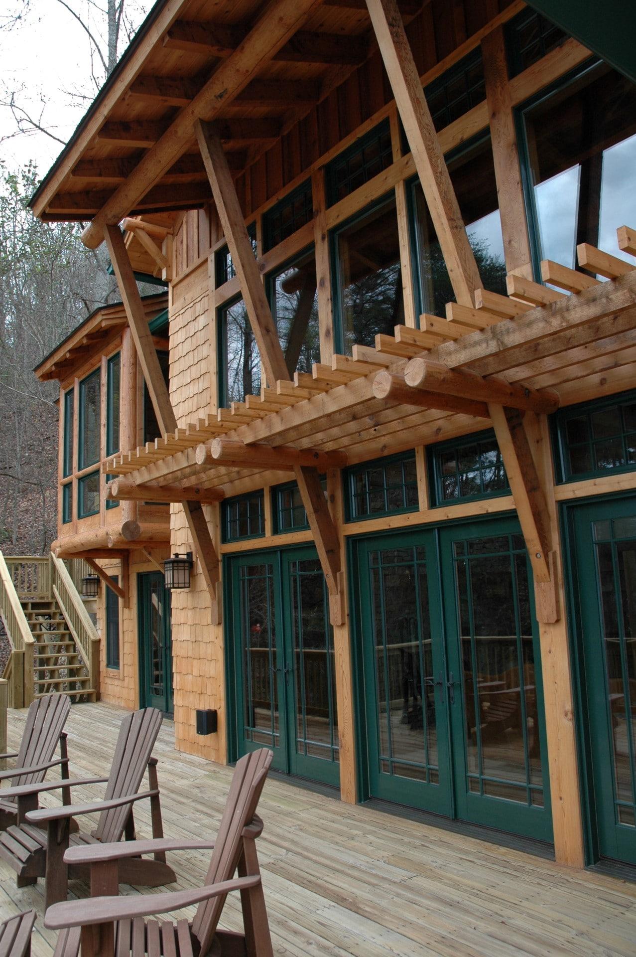 TSW Santeetlah-Lakeside-Architecture_005 Santeetlah Lakeside Architecture    TSW